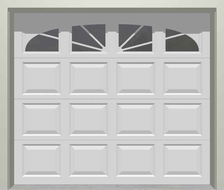Specializing In All Your Garage Door Needs